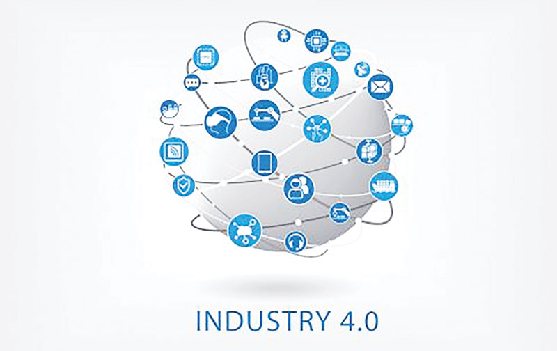 Fourth industrial revolution and social changes