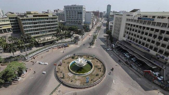 Bangladesh enters into 19-day Eid, Covid, weekly holidays