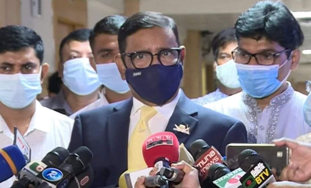 Enjoy eid festival with strict adherence to health safety guidelines: Quader