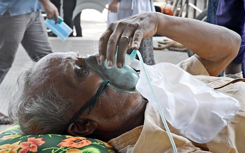 Another 173 die from coronavirus as pandemic eclipses another Eid