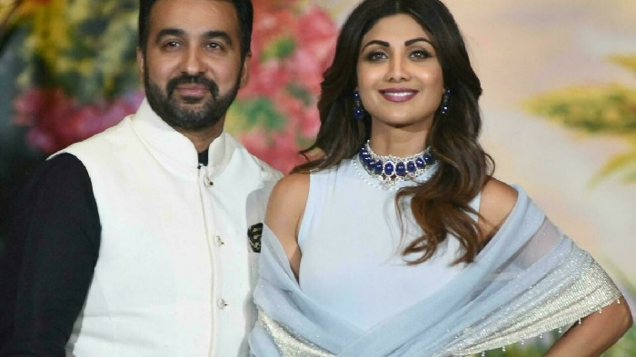 Raj Kundra: Indian millionaire embroiled in porn scandal