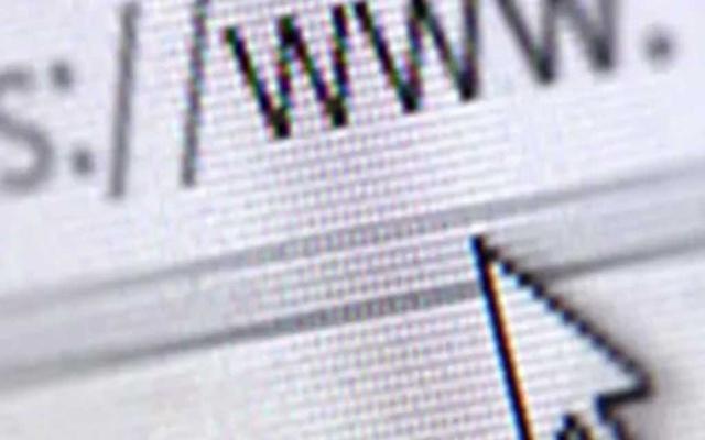Websites back up after brief global outage