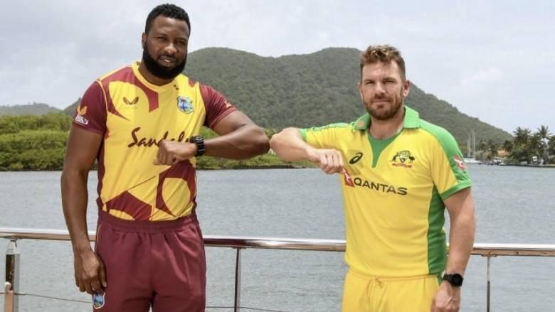Windies, Australia ODI postponed at last minute due to Covid-19