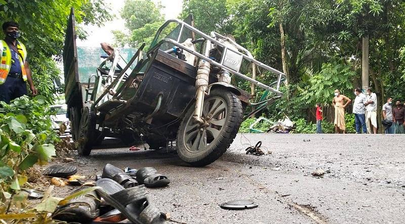 Photo: Observer/Shah Alam Tuku
