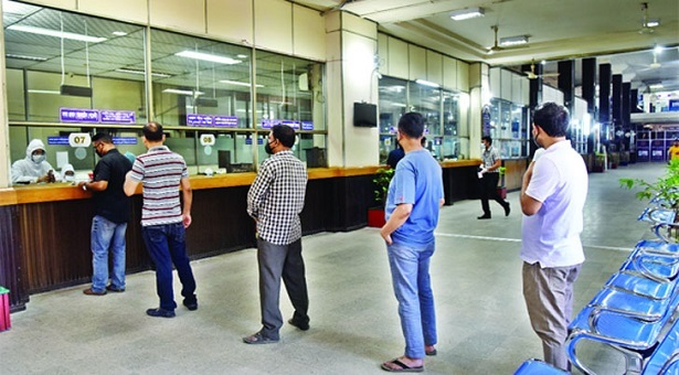 Except Ctg, other banks close today