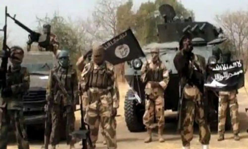 6 Cameroon soldiers killed in Boko Haram attack