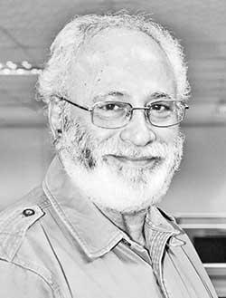 Nizam Ahmed