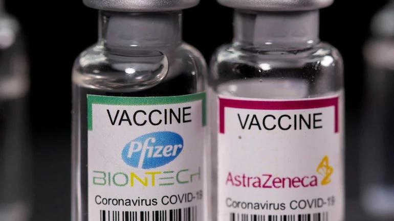 Pfizer, AstraZeneca vaccines' antibodies drop 50% in 3 months: Lancet