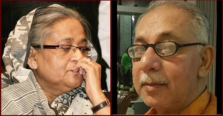 Former principal secretary Dr SA Samad dies, PM shocked