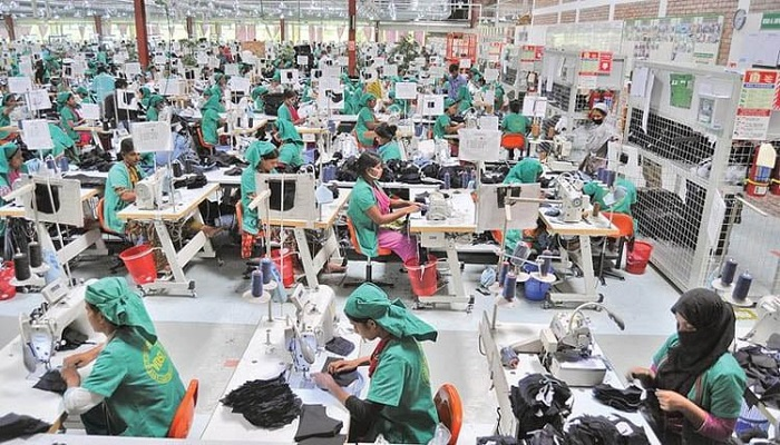 BGMEA reiterates call to reopen factories
