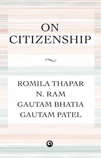 On Citizenship