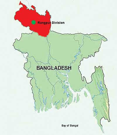 Comprehensive initiatives needed for northern part of country