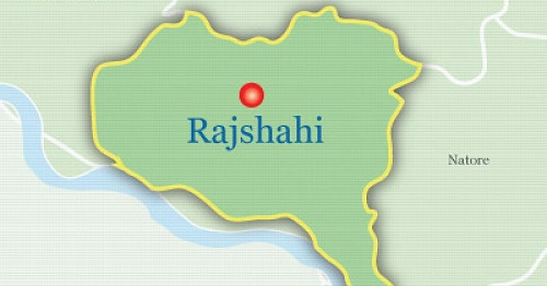 Young man arrested over rape of 10-yr-old in Rajshahi