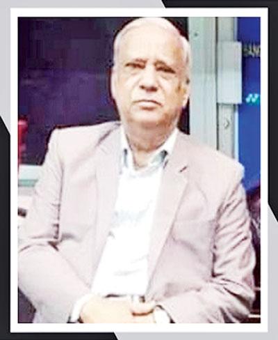 Shamsul Alam Anu
