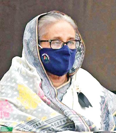 Masterminds behind Bangabandhu's killing will be exposed: PM