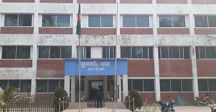 Seven held while entering Bangladesh illegally