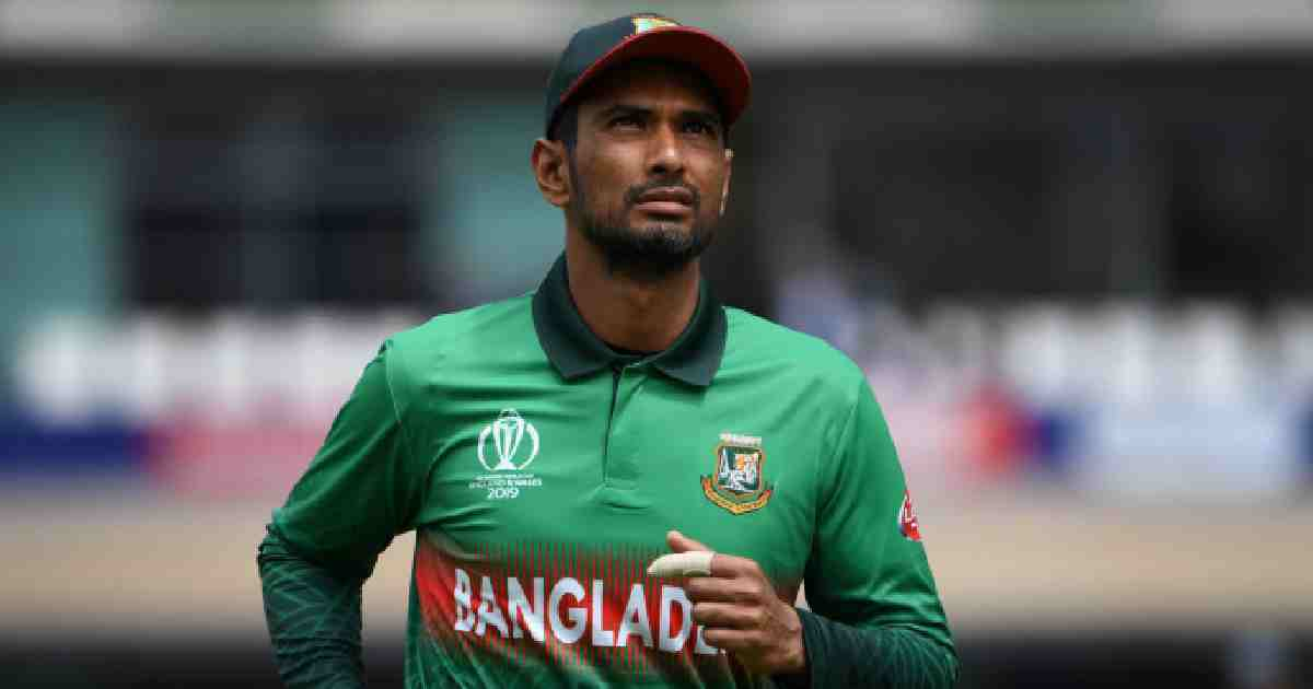 Mahmudullah sees good chance to beat Australia in T20 series