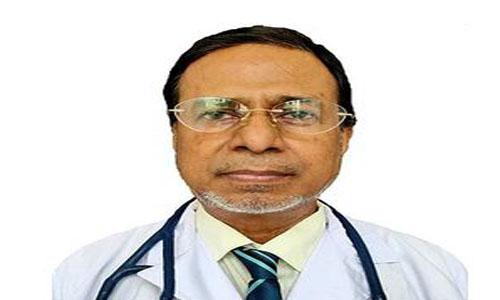 Gonoshasthaya Dr Nazib Mohammad dies of coronavirus