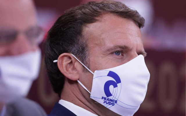 3rd vaccine doses likely for elderly and vulnerable: Macron