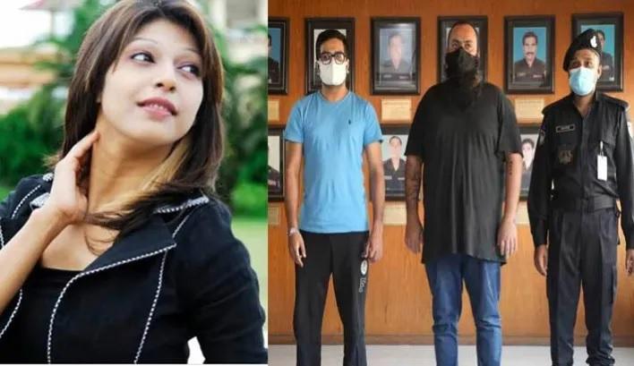 40-day remand for Piasa's associates Mishu, Jishan sought