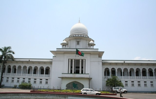 All courts to run virtually from August 16