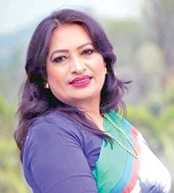 Afroza Khanam Mukta