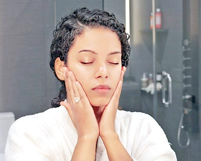 Skin care tips for women over 30