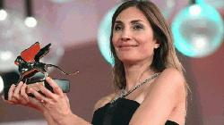 Venice Film Festival: French film on illegal abortion wins top prize