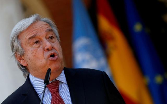 UN seeks $600m to avert Afghanistan humanitarian crisis