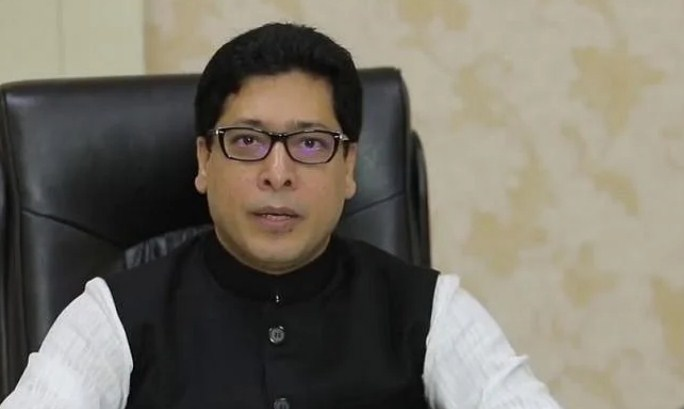 No plan to raise age limit for entry into govt jobs: Farhad
