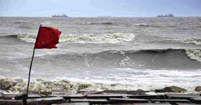 Bangladesh's sea ports asked to hoist cyclone warning Signal 3