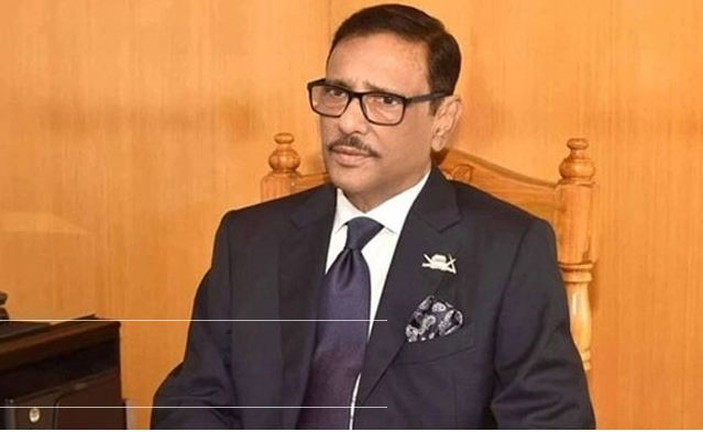 Payra Bridge in Barishal to be opened in October: Quader