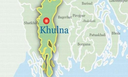 Youth strangled in Khulna