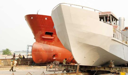 Spain keen to give assistance to Bangladesh's ship-building sector
