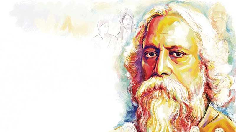 Nature and Childhood in Tagore's Selected Short Stories