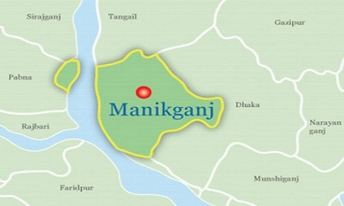Motorcyclists killed in Manikganj road accident