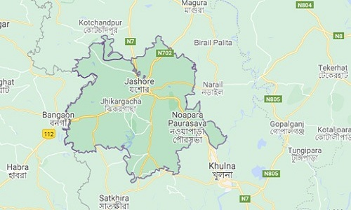 Nawapara municipality by-election underway