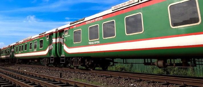 Train to be run on Dhaka-Cox's Bazar route Dec 16, 2022