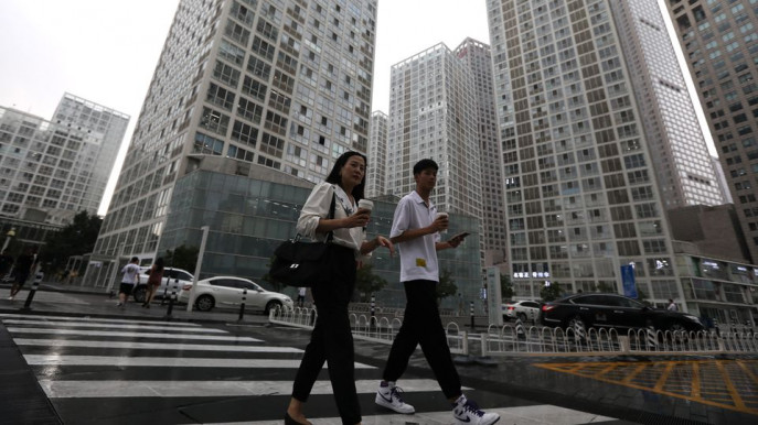 US business optimism in China rebounds to pre-trade war levels -survey