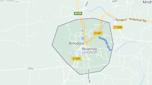One killed in bridal party bus accident in Noakhali