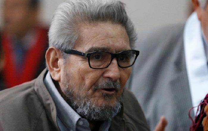 Shining Path leader Abimael Guzmán's body cremated in Peru