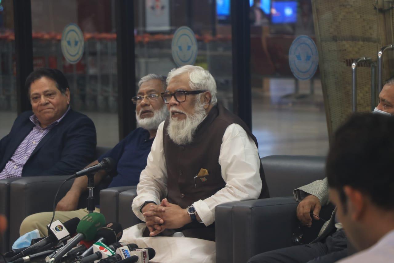 Saudi Arabia keen to invest in Bangladesh: Salman