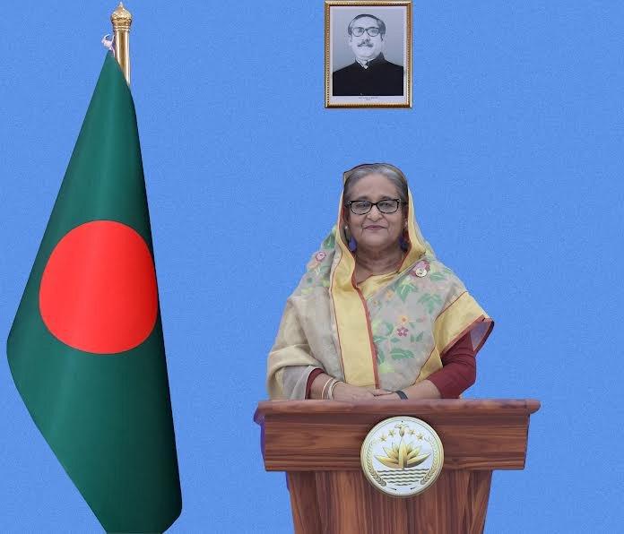 PM Sheikh Hasina's 75th birthday Tuesday