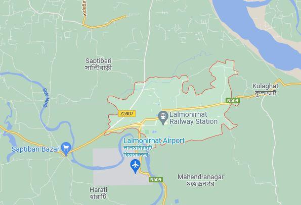 Farmer stabbed to death in Lalmonirhat