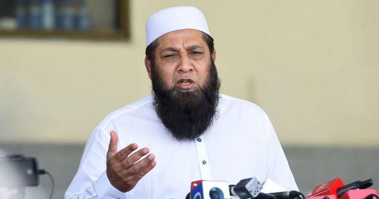 Inzamam 'stable' in hospital after suffering heart attack