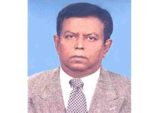 Journalist Hamiduzzaman Robi passes away