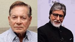 Salim Khan wants Amitabh Bachchan to retire