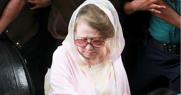 Indictment hearing in two cases against Khaleda Oct 24