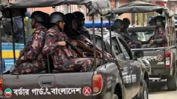43 arrested over incidents at Cumilla Durga Puja venues