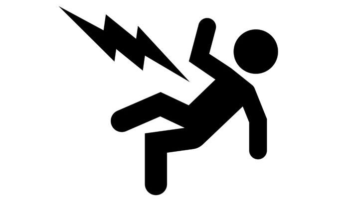 One electrocuted in Bogura